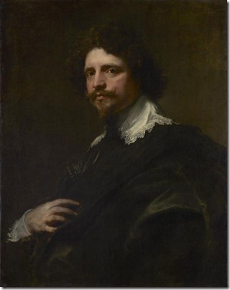 Anthony van Dyck, Michel Le Blon